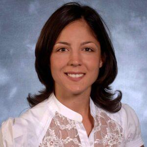 Liara M. Gonzalez